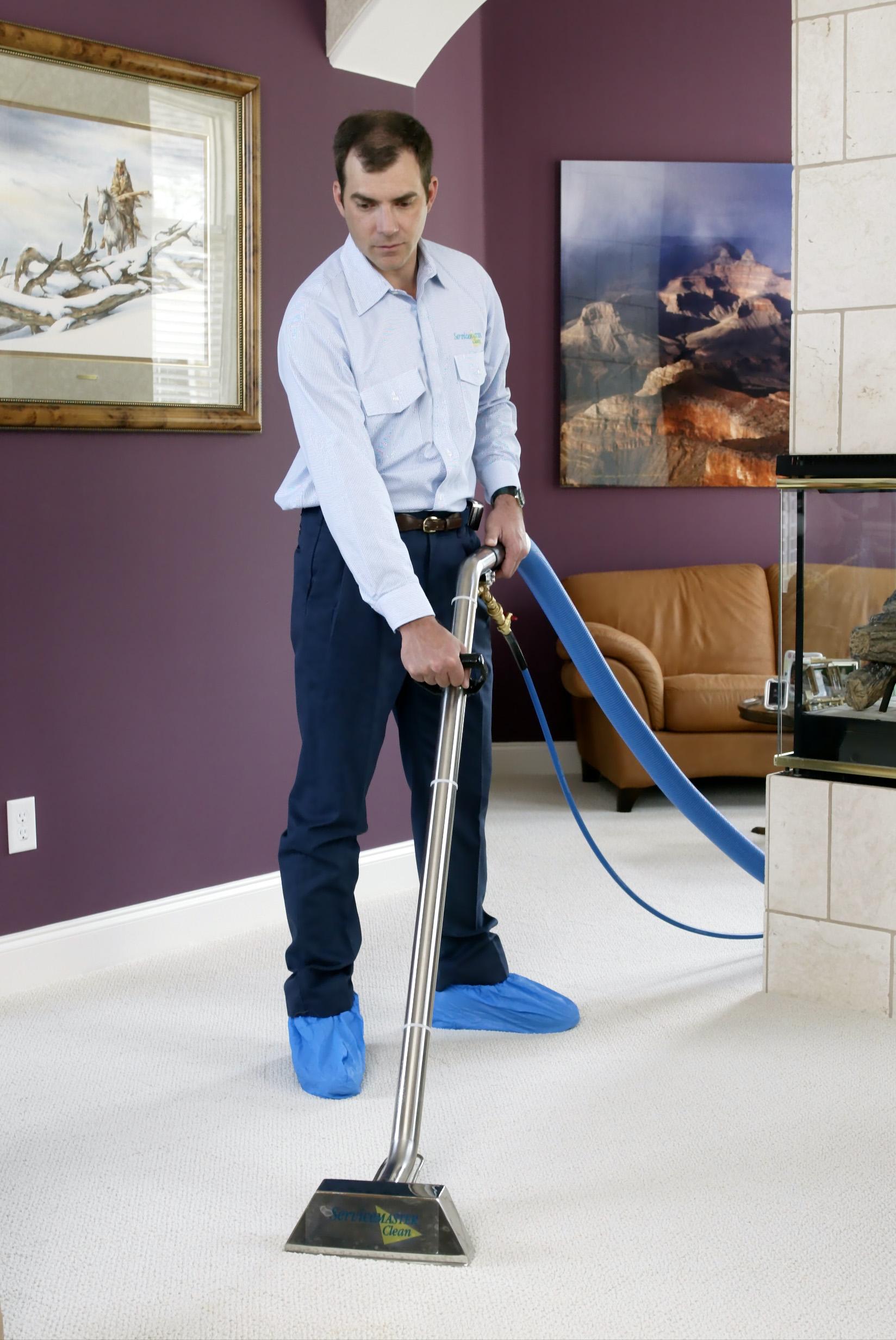 Service Master Carpet Cleaning Vidalondon