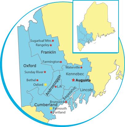 ServiceMaster Maine