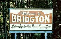 Carpet Cleaners Bridgton Maine